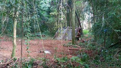 """Ambientalistas urgen acciones """"para no perder"""" reserva San Rafael"""