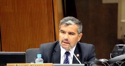 La Nación / Diputado califica de lamentable la negativa de Itaipú para auditar fondos sociales