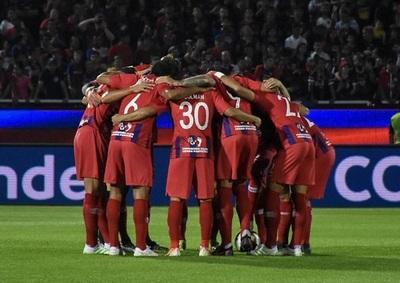 Cerro recibirá a América de Cali por Copa Libertadores