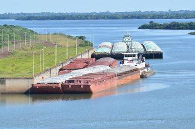 Navegabilidad en los ríos está en una crítica situación, señalan