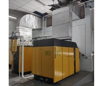 IPS proyecta instalación de nuevas plantas de oxígeno