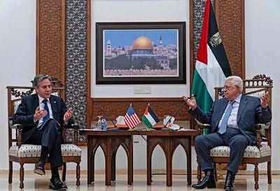 EE.UU. reabriría su consulado ante los palestinos