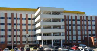 Urgencias Polivalente y Respiratoria del Hospital de Clínicas se encuentran colmadas