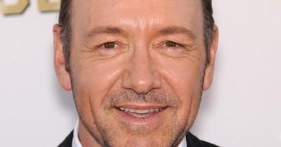 """Productor defiende la contratación y regreso de Kevin Spacey al cine tras acusaciones de abuso sexual: """"Es un gran actor"""""""