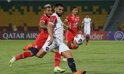 Libertadores: Cerro va por todo hoy ante el América de Cali