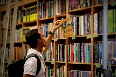 Las ventas de libros en Brasil cayeron un 8,8 % en 2020