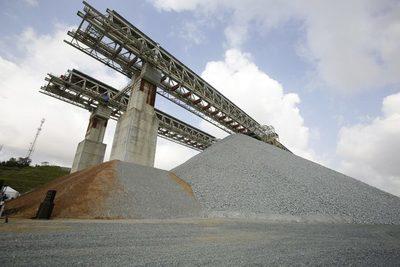 Empresarios defienden el rol de la minería en el desarrollo sostenible de Panamá