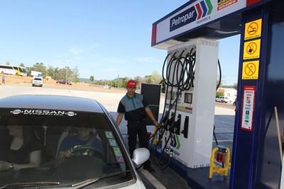 Petropar destinará 12 millones de litros de diésel para el sector transportista