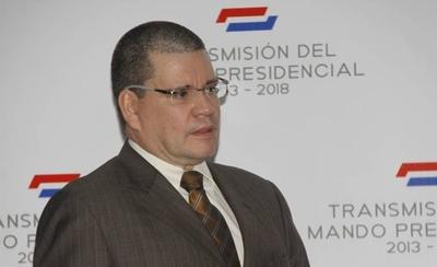 Galerna como presidente del Senado le puede dar tranquilidad al Gobierno, dice Barrios