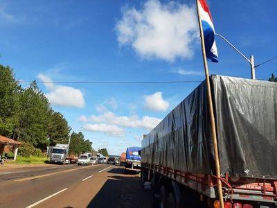 'El nivel de informalidad del sector camionero es grande', dice viceministro de Tributación