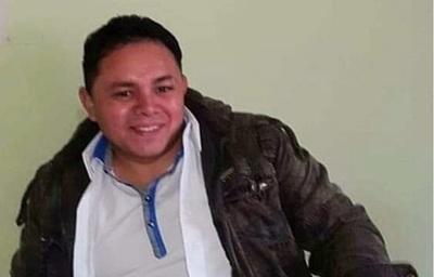 Lamentan muerte a causa del covid del primer médico en el Departamento de San Pedro