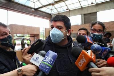 El Gobierno de Colombia y el Comité del Paro logran un preacuerdo en medio de protestas