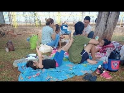 AUTORIZAN INGRESO HUMANITARIO DE FAMILIAS EN POSADAS