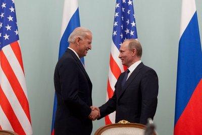 Putin y Biden se reunirán en Ginebra