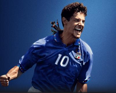 Una leyenda italiana por Netflix