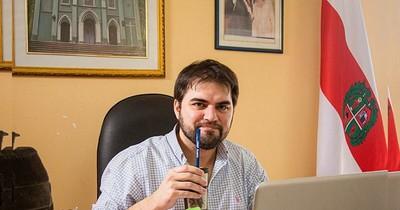 """La Nación / Mano a mano LN con Freddy Franco: """"Tengo la capacidad de capitanear la ciudad más fea"""""""