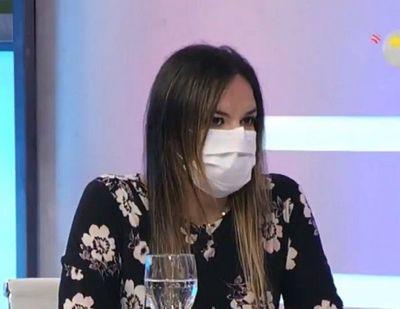 """Infectóloga no apoya cuarentena total porque """"sin ayuda del gobierno"""" informales no podrán resistir"""