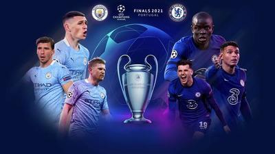 UEFA vende 1.700 entradas para la final Manchester City-Chelsea