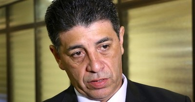 La Nación / Presidencia del Congreso: afirman que la candidatura de Ríos unirá a la oposición
