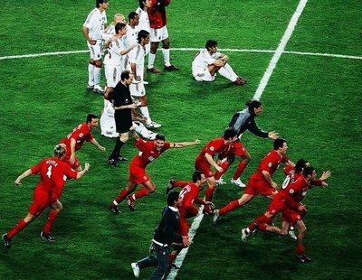 Fútbol en el recuerdo: Se cumplieron 16 años del Milagro de Estambul