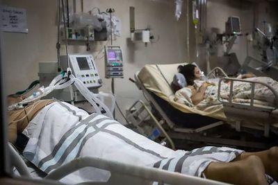 Destacan que número de UTI creció más del 100% en pandemia, pero cantidad de pacientes lo rebasa