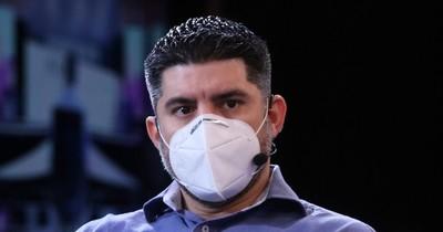 """La Nación / Mario Abdo persigue a gestión de """"Nenecho"""""""