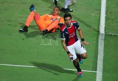 Cerro Porteño cumplió en casa y está entre los 16 mejores del continente