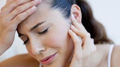 Dolor de oído, vértigo y pérdida de audición se asocian al Covid