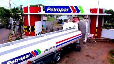 Gasoil para transporte deja margen de G. 2.544 millones a emblemas