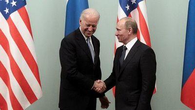 Cumbre Biden-Putin se celebrará el 16 de junio en Ginebra