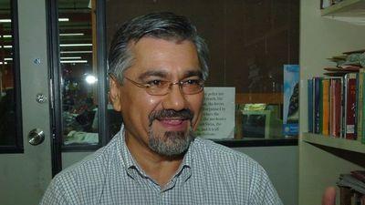 Ruiz Díaz se candidata al PLRA