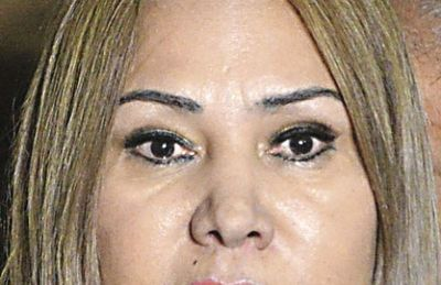 Ordenan juicio oral para madre de la niña desaparecida en Emboscada