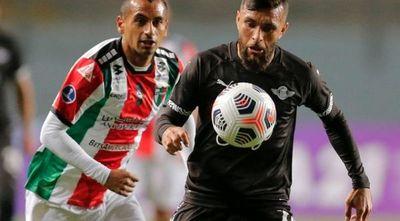 Luego de cuatro años, un equipo paraguayo entra a la fase de Octavos