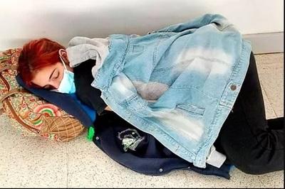 Argentina: muere por Covid una joven de 22 años mientras esperaba una cama en el hospital