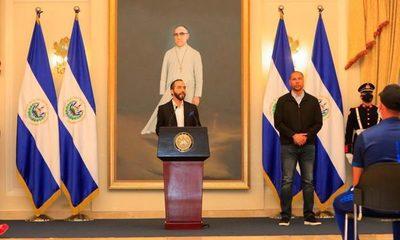 El Salvador: Nayib Bukele pide a EE. UU. no destinar cooperación a opositores