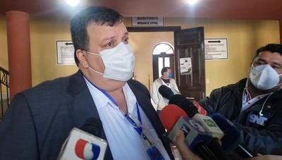 Concepción se encuentra al límite de un colapso sanitario