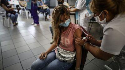 Argentina supera las 15 millones de vacunas recibidas contra el Covid