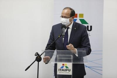 Director de Itaipú sostiene que Tratado no les permite abrir unilateralmente las puertas a la Contraloría