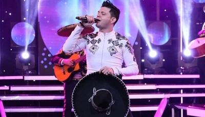 """Al final Juan """"El Padrino"""" Álvarez no renunció a """"Canta Conmigo Paraguay"""""""