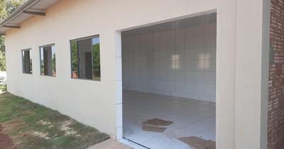La Nación / Naranjal tendrá su pabellón de contingencia COVID-19 en el Centro de Salud