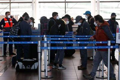 La IATA teme un caos en aeropuertos sin certificados digitales de vacunación
