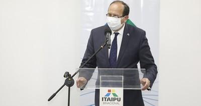 La Nación / Inconstitucionalidad: Itaipú asegura que no hay intención de esconder información