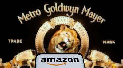 Amazon confirmó la compra de MGM por casi USD 9 mil millones