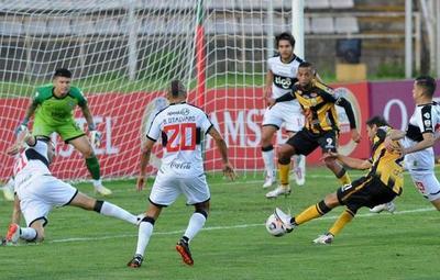 Libertadores: el Decano debe hacer una hazaña ante Táchira para clasificar a Octavos
