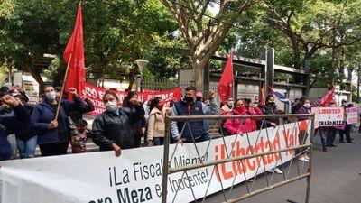 Paraguay Pyahurã recurre a Corte para revocar condena de Genaro Meza