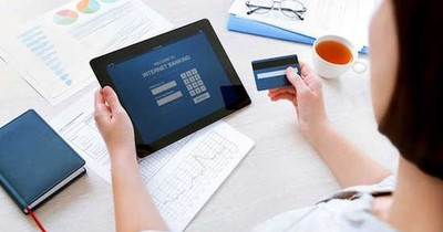 La Nación / Ley de operaciones electrónicas ayudará a minimizar riesgos en transacciones digitales