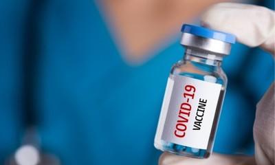 Persona con discapacidad recibirá vacuna anticovid-19