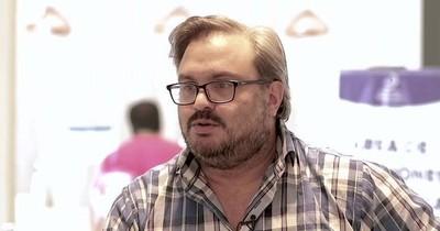 La Nación / Fase cero es impracticable, dice el doctor José Fusillo