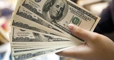 La Nación / AFD reduce a 2,95% las tasas de interés para financiamiento en dólares