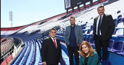 Copa América en Radio Uno y el mejor equipo de profesionales
